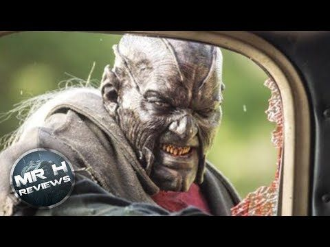 4 What Is The Creeper In Jeepers Creepers Explained Youtube