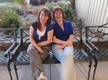 Kristan Higgins and Jill Shalvis: What they did for love