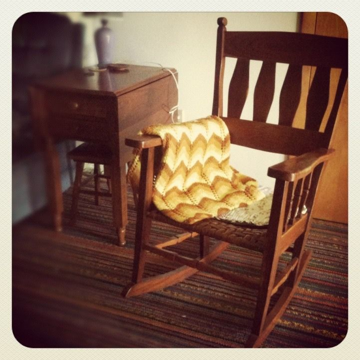 ... chairs! on Pinterest  Front porches, Rockers and Childs rocking chair