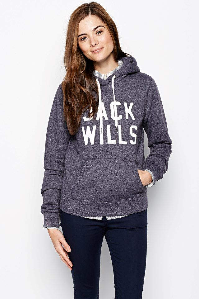 The Hunston Hoodie from Jack Wills