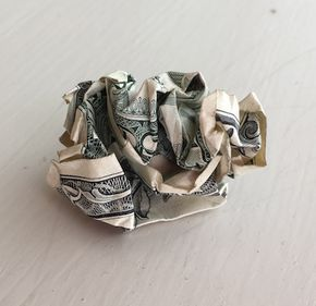 Use a twenty dollar bill to demonstrate in this Christian object lesson that although sin is damaging, it does not lessen our worth to God or His offer of forgiveness through Jesus!