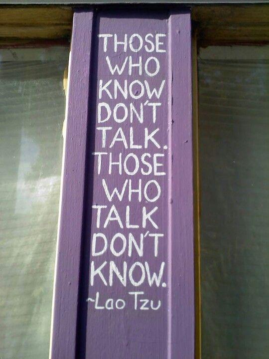 Taoism. Lovely.