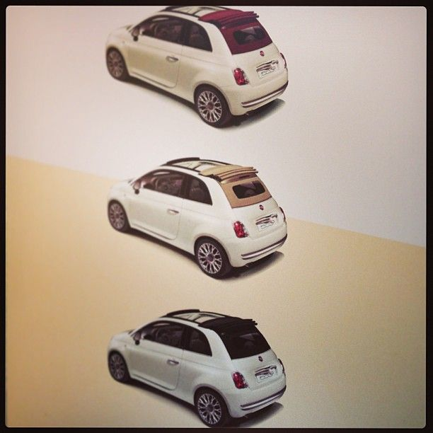 1000+ Ideas About Fiat 500c On Pinterest
