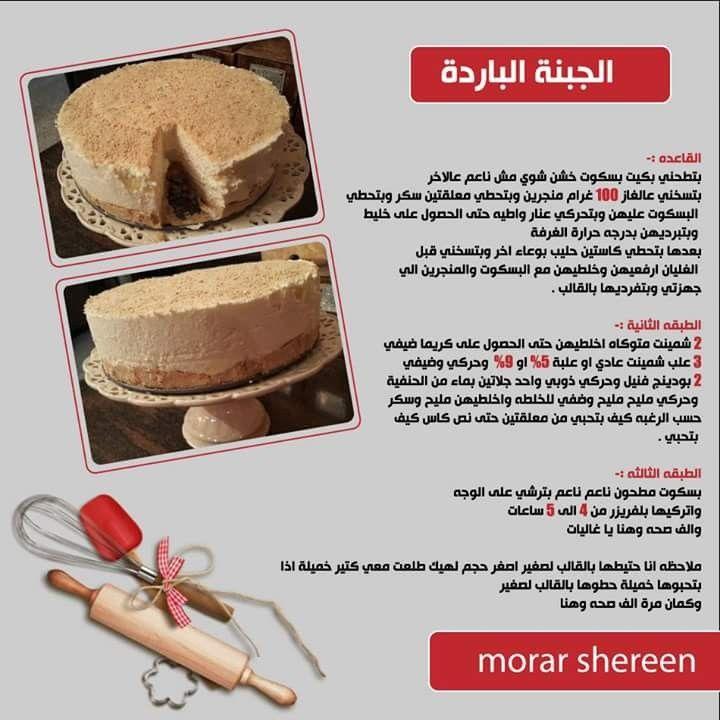 Pin By Aml Abu Il Hija On Food Arabic Sweets Recipes Sweets Recipes Cooking Recipes