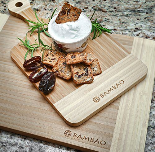 153 best Bamboo Cutting Board images on Pinterest | Bamboo cutting ...