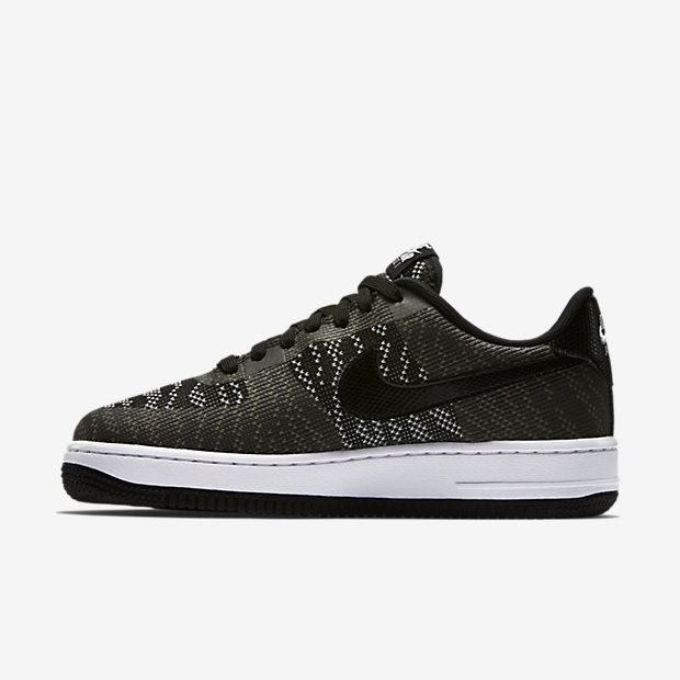 Nike Air Force 1 07 Knit Jacquard – Chaussure pour Femme