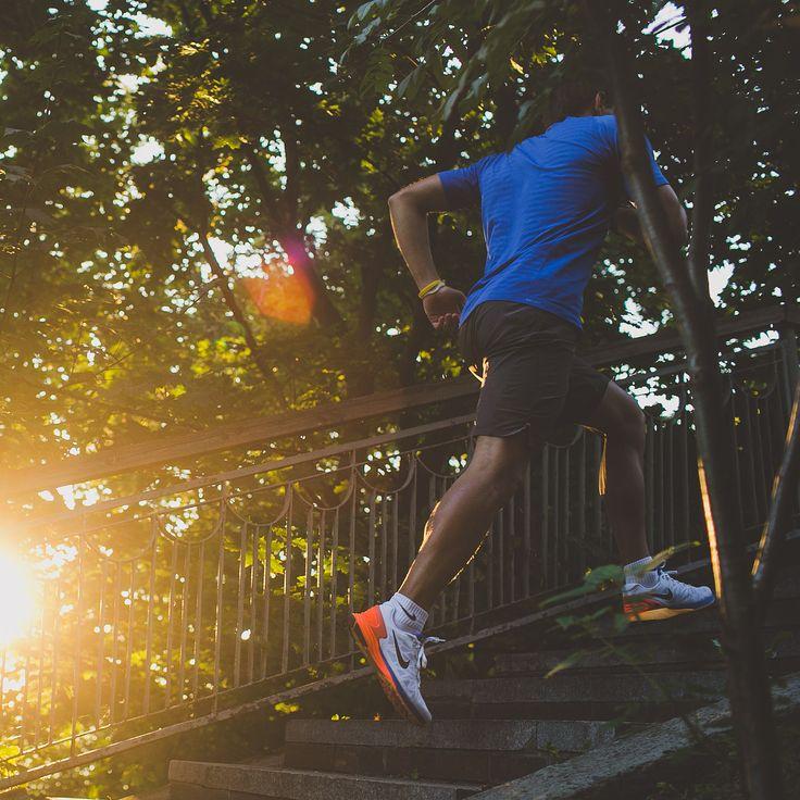 Горный бег для начинающих: подготовка, питание, экипировка | Ногибоги