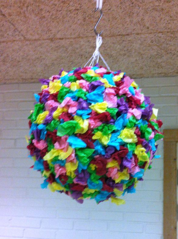 Candy Crash Piñata