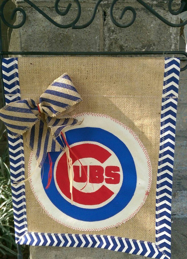 17 Best ideas about Chicago Cubs Flag on Pinterest Chicago cubs