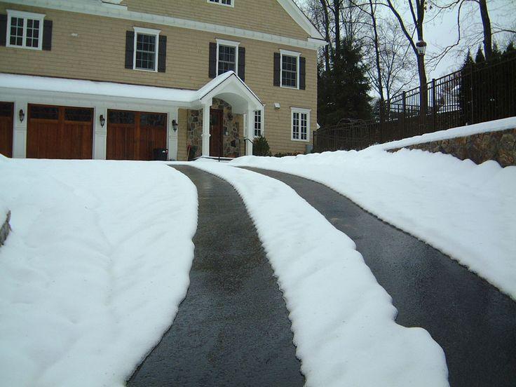 Heated Surface Systems « DaVinci, Stamped Asphalt, Concrete Restoration,  Epoxy Floors, Concrete