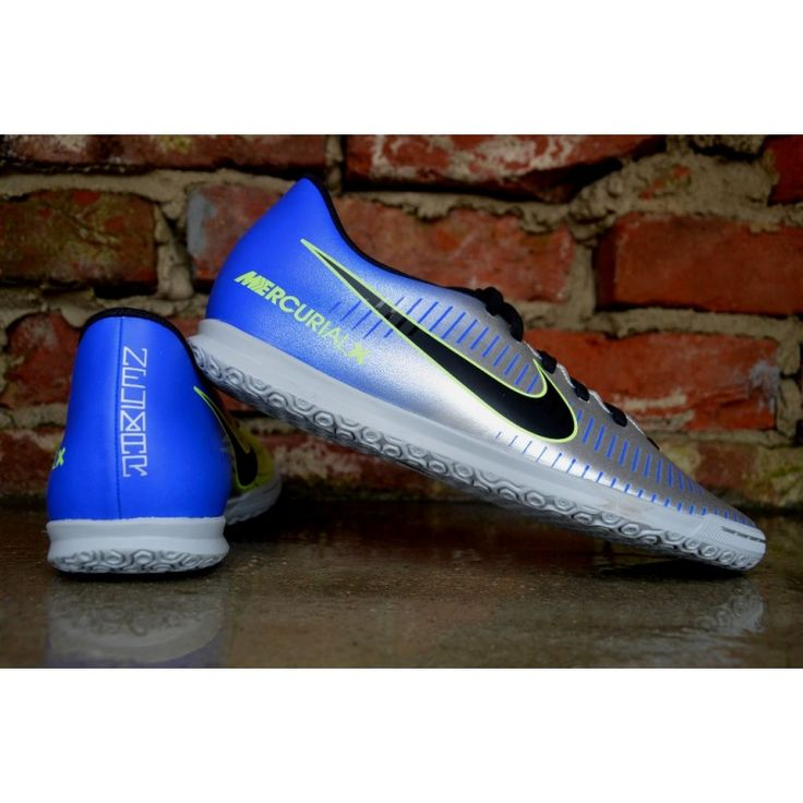 Nike MercurialX Vortex III NJR IC 921518-407