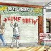 Home Brew, Home Brew. BOOM NZ Hip Hop finally has a voice. This is the sound of New Zealand 20 some-things who have to deal with work, play and politics on an isolated island. Polished, diverse beats with thoughtful, provoking lyrics that are skilfully delivered by some of NZ's finniest lyricists. Listen To Home Brew.