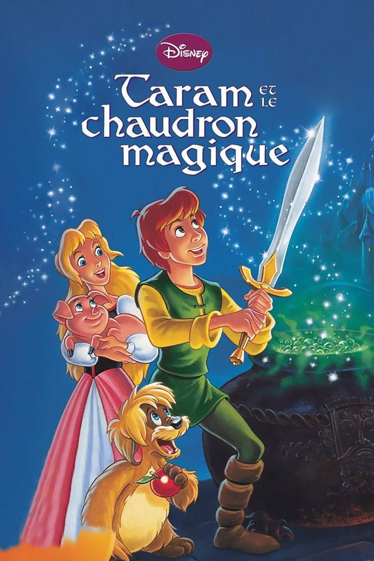 Taram et le Chaudron magique (1985) - Regarder Films Gratuit en Ligne - Regarder Taram et le Chaudron magique Gratuit en Ligne #TaramEtLeChaudronMagique - http://mwfo.pro/1421914