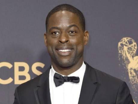 Sterling K. Brown, Chadwick Boseman praise NFL players
