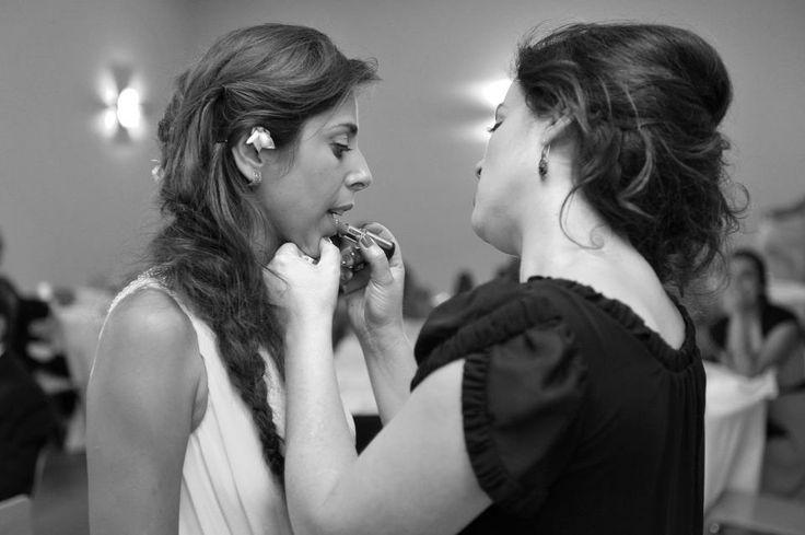 Dona Patchi <3 Make up - Patrícia Rodrigues | Fotografia de Joaquim Pedro Correia