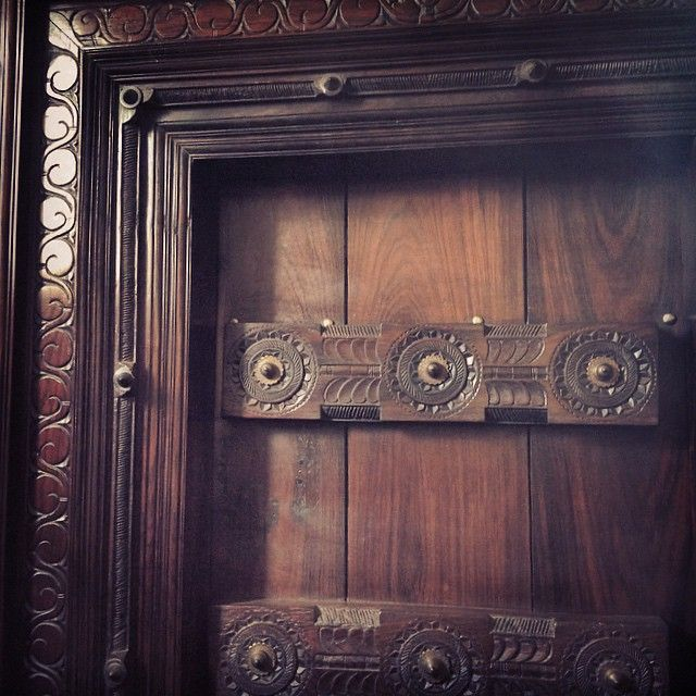 Rosewood Door From South India Solid Splendid Listed On Our Website Link