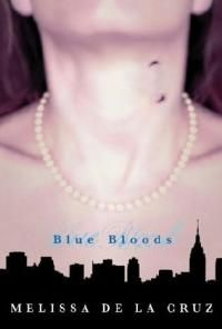 Blue Bloods by Melissa De La Cruz - read or download the free ebook online now from ePub Bud!