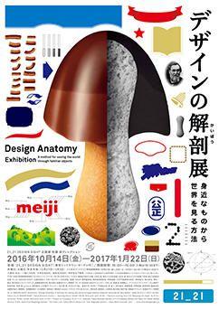 """Выставка """"Дизайн выставки анатомии: Как увидеть мир от привычной вещи."""""""