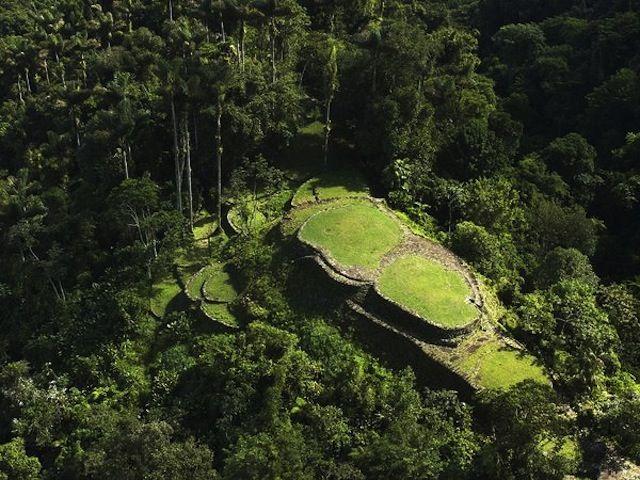 TayronaNationalPark03 Eco Lodge in Colombia