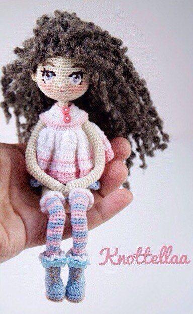 inspiration ♡ lovely doll