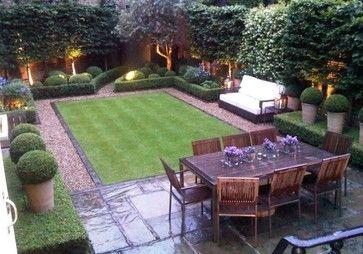 Modern Garden Design Ideas, Renovations & Photos