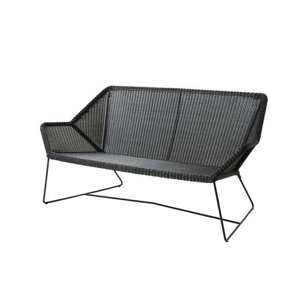Breeze 2 Seater Lounge Sofa With Images Lounge Sofa Seater