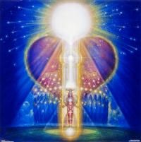 The blog of the excerpt where Metatron  channels about releasing energy, shifting old patterns and infusing greater balance, respect, love and more.