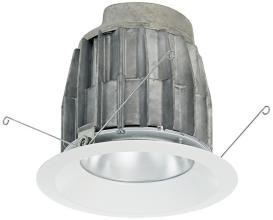 "Reality 6"" LED Recessed Housing Ceiling Downlight / $74.98"