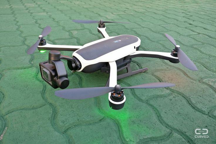 GoPro Karma im Test: die Drohne im Hands-on [mit Video]