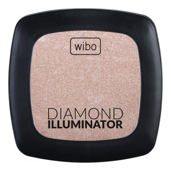 DIAMOND ILLUMINATOR  #new #diamond #illuminator #beauty #cosmetics #wibo #wibopl #wibokosmetyki