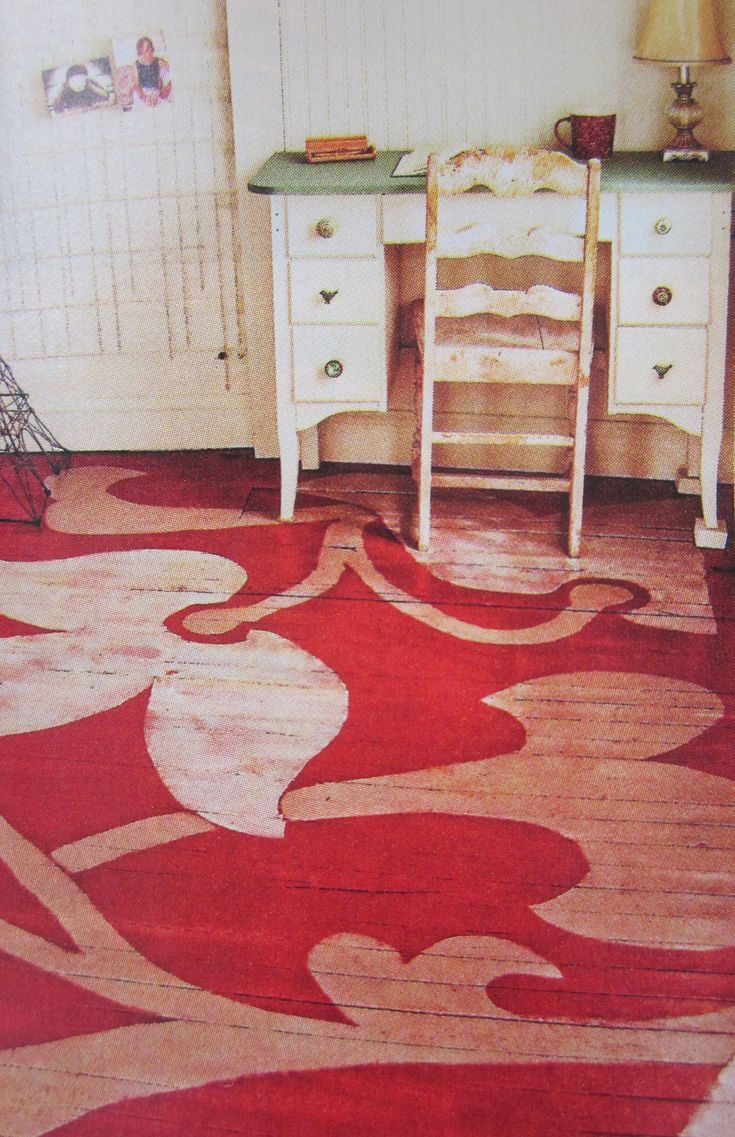 Red Kitchen Floor Tiles 17 Best Ideas About Red Floor On Pinterest Spanish Kitchen