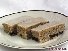 Výsledok vyhľadávania obrázkov pre dopyt orechové koláče