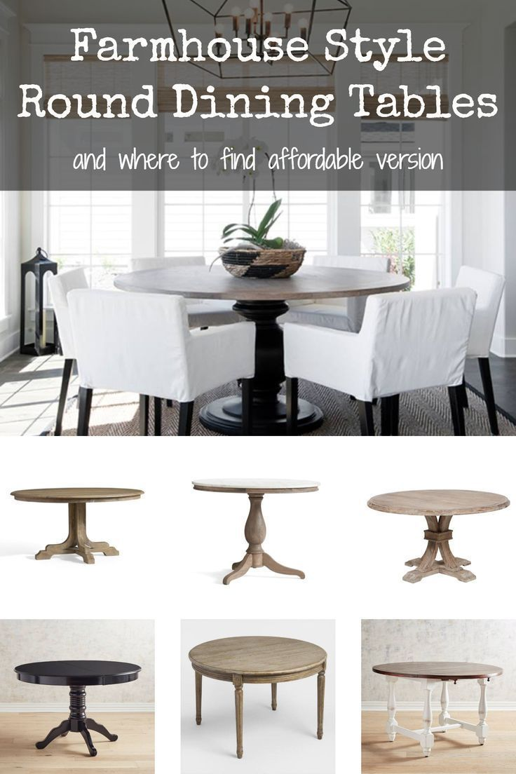 31+ Small round rustic table ideas in 2021