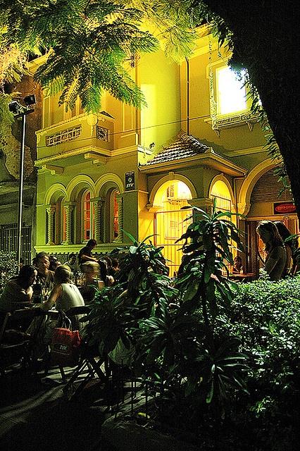 Entreatro - Cidade Baixa - Porto Alegre, RS, Brasil