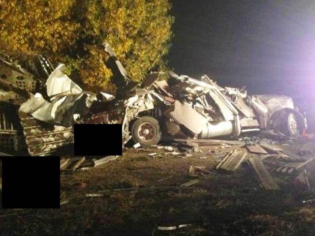 Driver hurt, cows killed in cattle truck crash on Highway 285 in Saguache - 7NEWS Denver TheDenverChannel.com