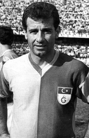 Metin Oktay, The Legend !
