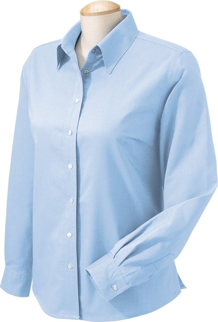 Chestnut Hill Women's Performance Plus Oxford -- New and awesome product awaits you, Read it now  : Plus size shirts