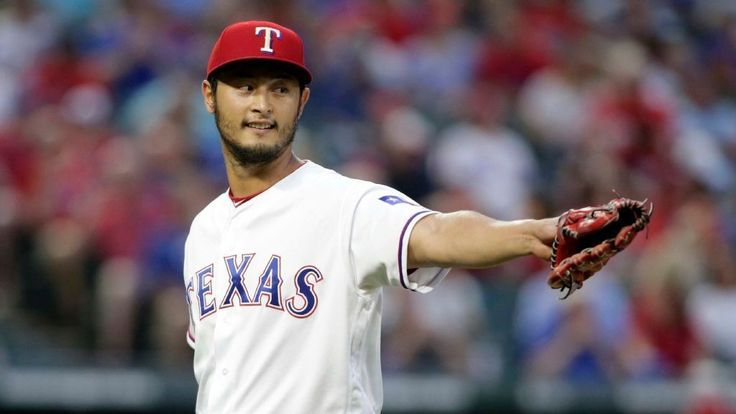 Real or not? Strasburg, Kershaw injuries could ramp up the pursuit of Yu Darvish #FansnStars