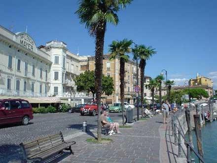Desenzano del Garda #acquavivahotel #hotelacquaviva #benessere