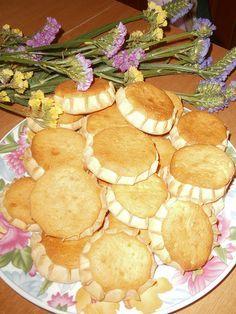 Μελιτίνια Σαντορίνης (πασχαλινό γλυκό!)   Γιάννης Λουκάκος