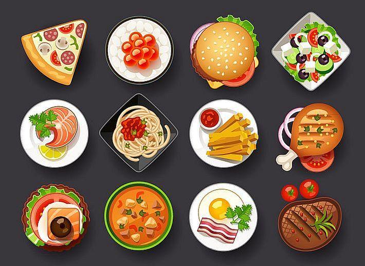 5 concepts web et cuisine qui raviront les gourmands !