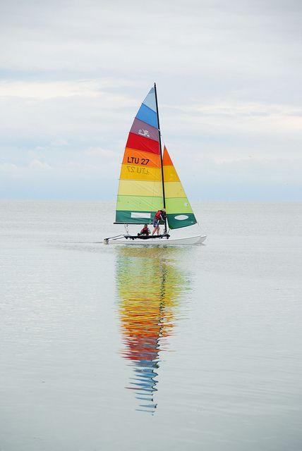 Sail Away  Cape Cod Collegiate