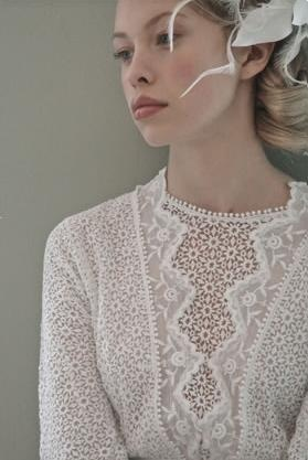 Vintage Weddings dress