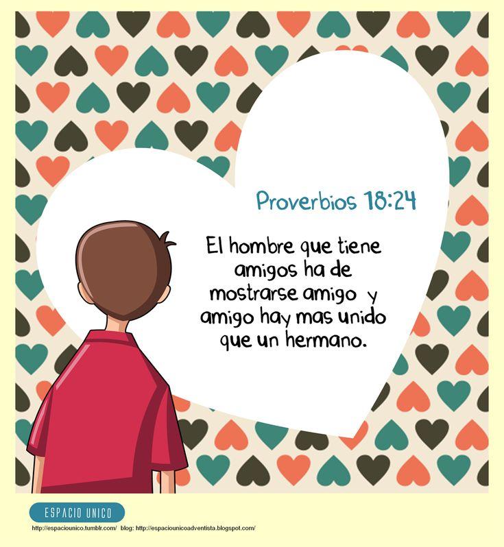 Proverbios 18:24  https://www.facebook.com/photo.php?fbid=485456284847655=a.465260746867209.104826.165804343479519=3