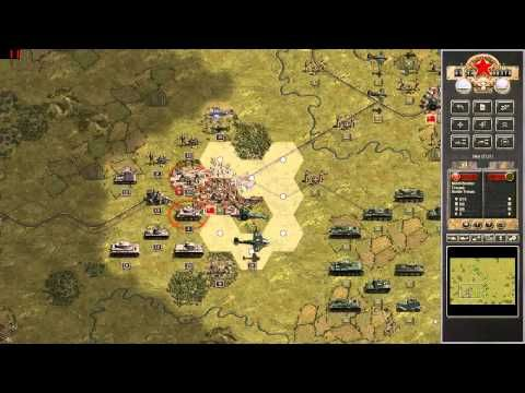 Game Panzer Corps Soviet Corps PC | Download Games Full