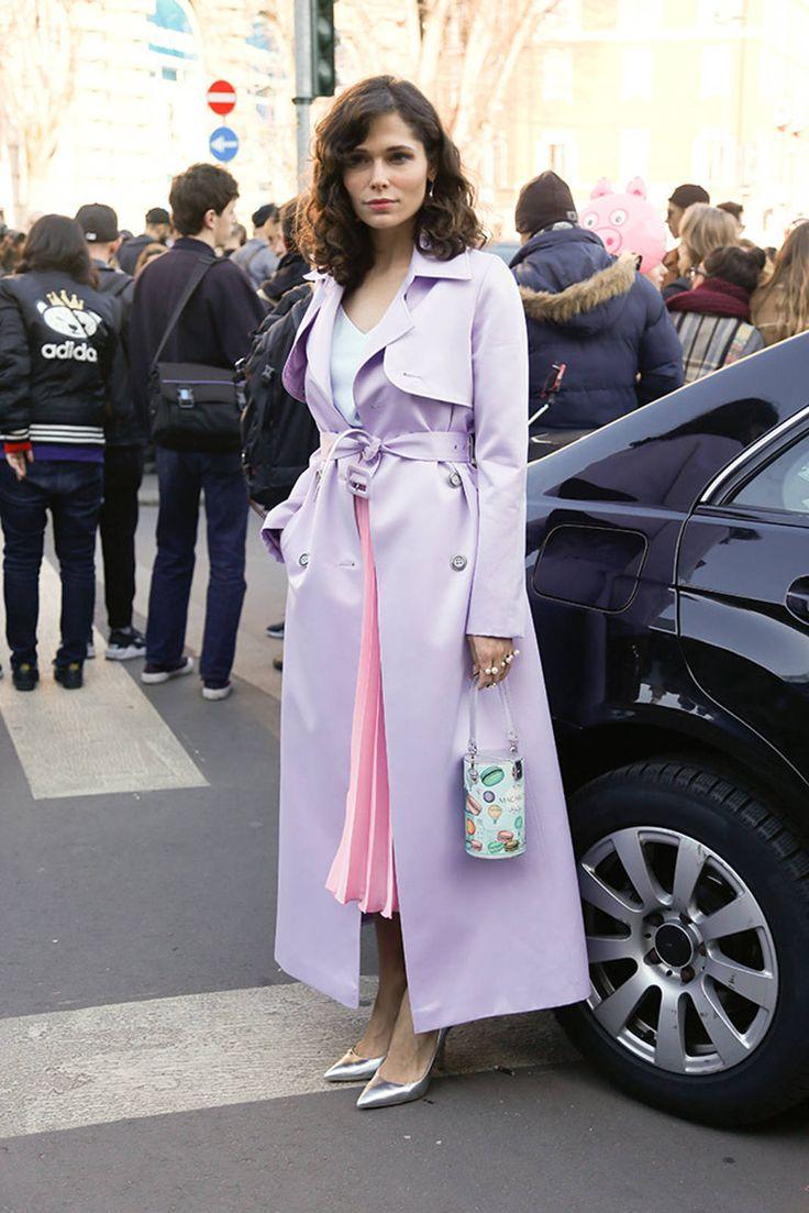 Η Ανοιξη θέλει παστέλ -Πώς να το φορέσεις σωστά και να αποφύγεις το κιτς   BOVARY