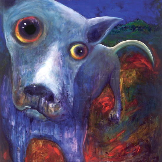 Mad Dog by Helen Norton