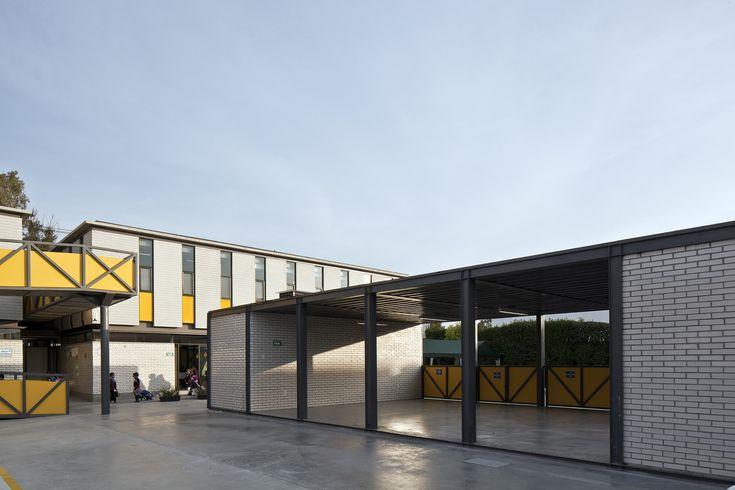 Galería de Preescolar Nuevo Continente / Miguel Montor - 3