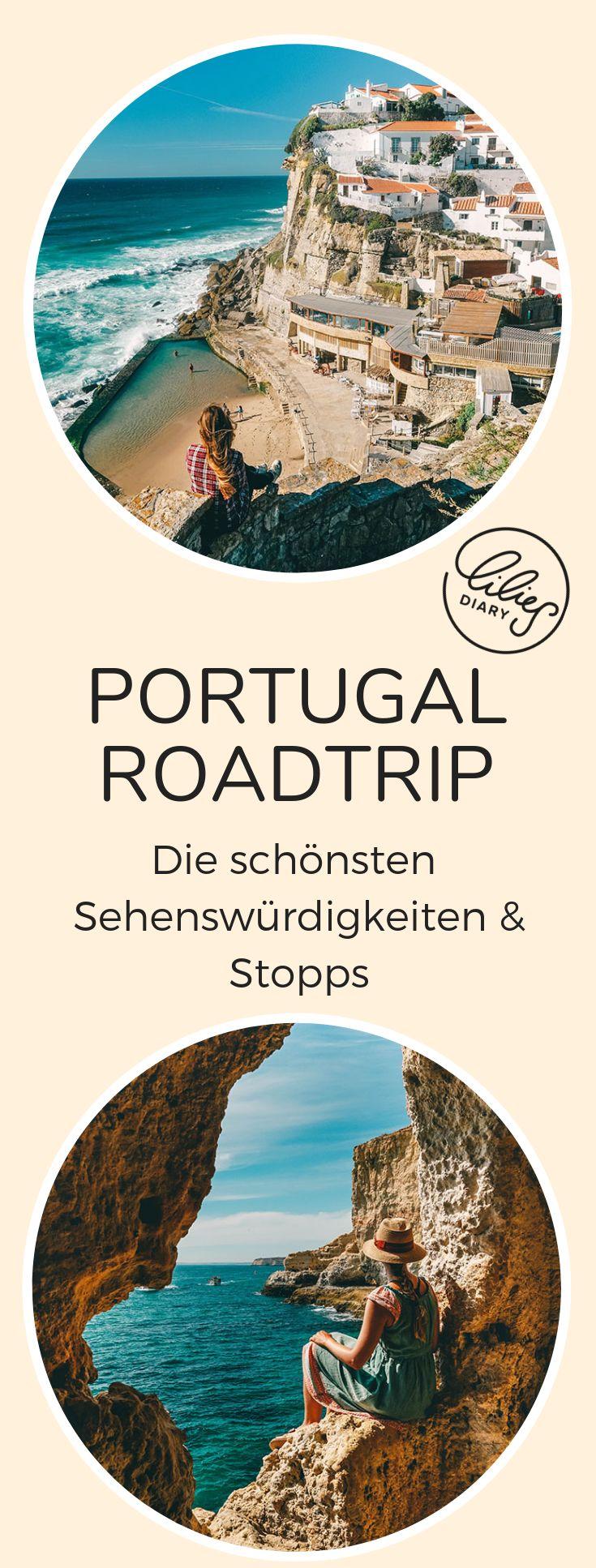 Viagem de 14 dias a Portugal – de norte a sul   – REISEZIELE FÜR DEN SOMMER