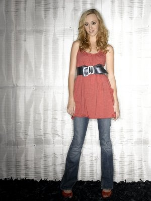 Andrea Bowen - The Kids of Desperate Housewives - Promos, Season 3 #desperatehousewives